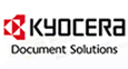 Kyocera Logo - Document Management, Copiers, Printers, Multifuction, Apps
