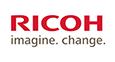 Ricoh Logo - Document Management, Copiers, Printers, Multifuction, Apps